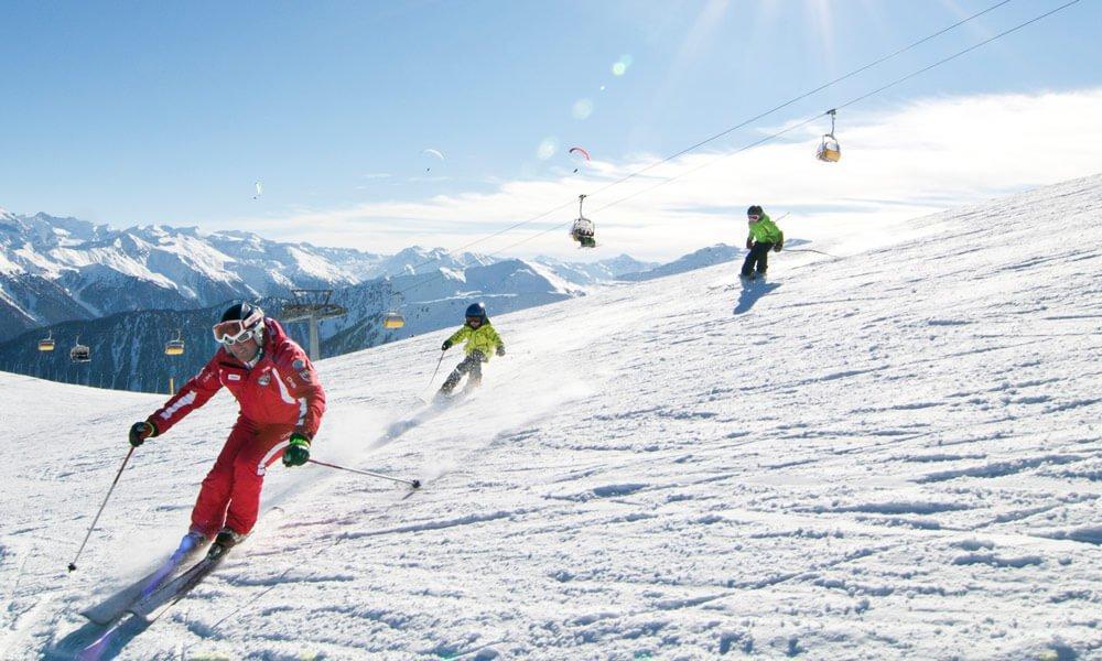 Skifahren in Südtirol für jeden Geschmack